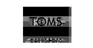 Toms glasses
