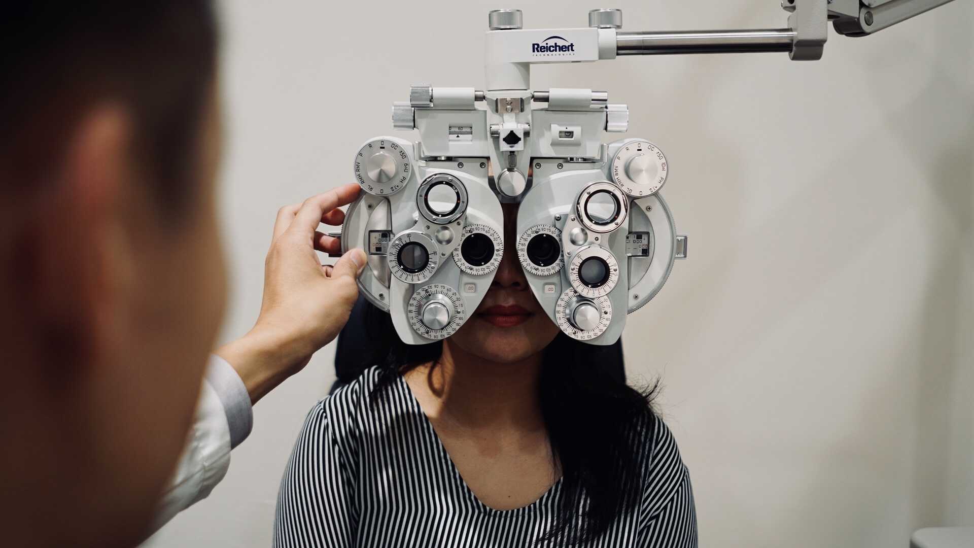 eye exams with vision insurance