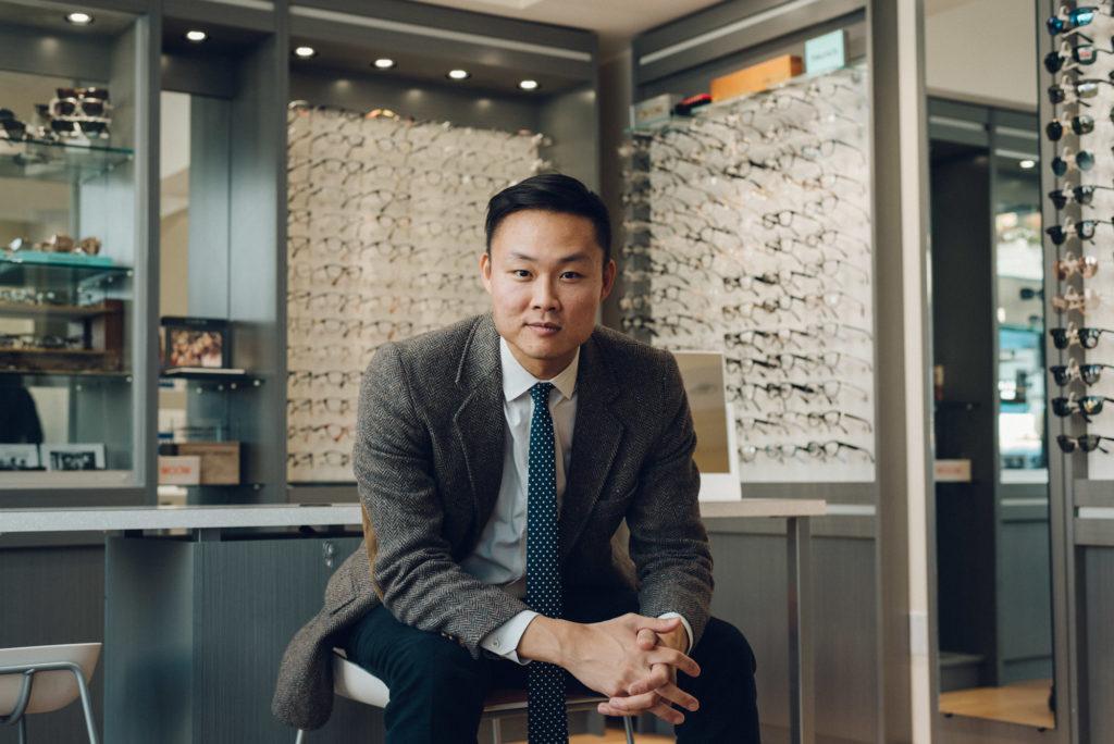 Bright Vision Optometry Staff