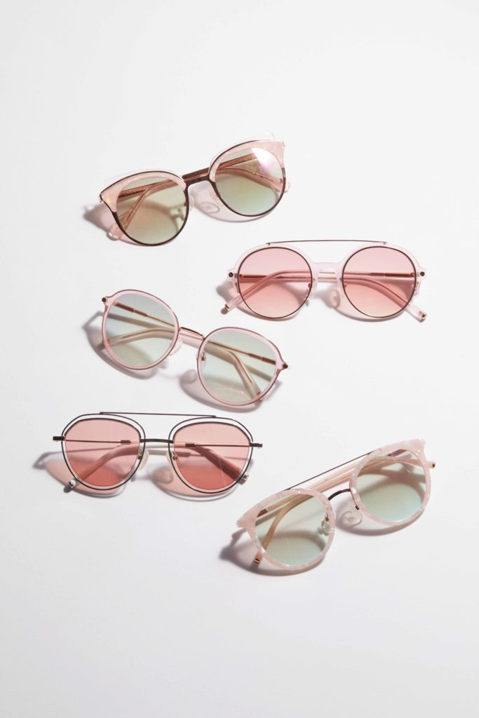Carin Eyewear and Sunglasses