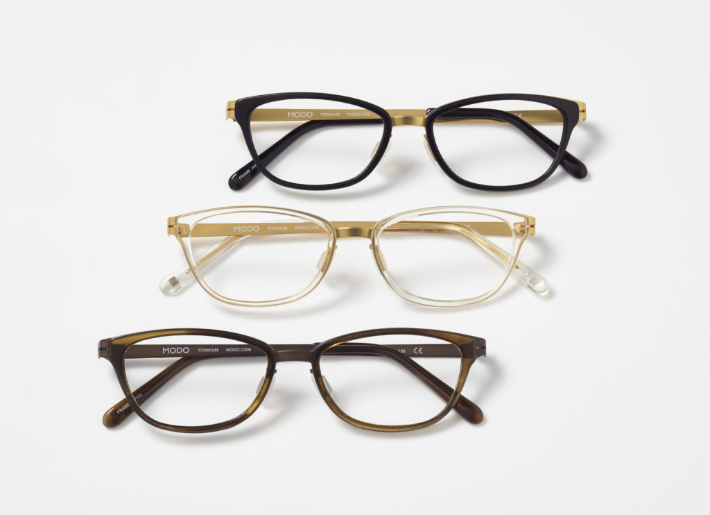 Eyewear by Modo