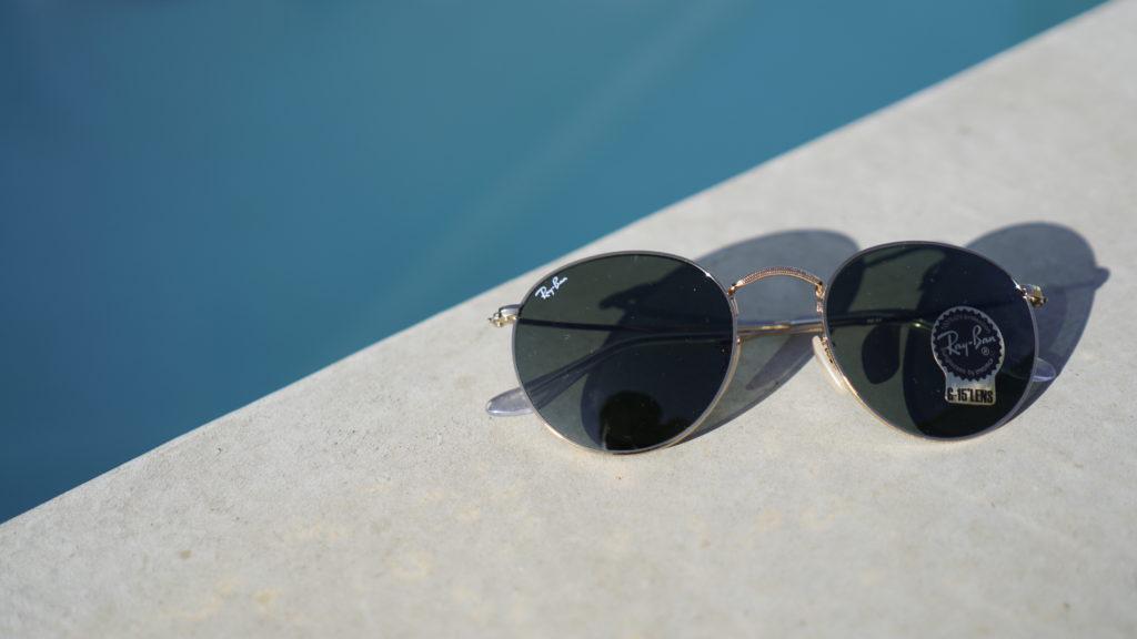 Ray-Ban Arista Sunglasses