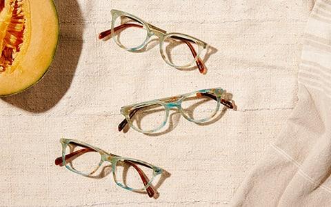 eyewear by toms