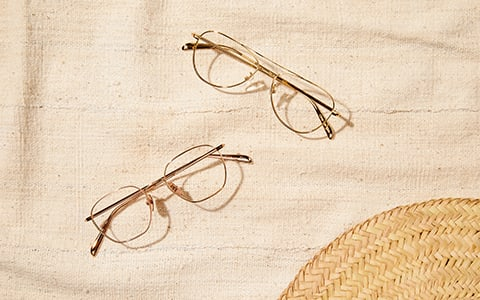 eyeglasses by toms