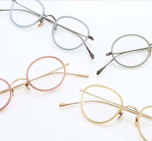 masunaga glasses frames