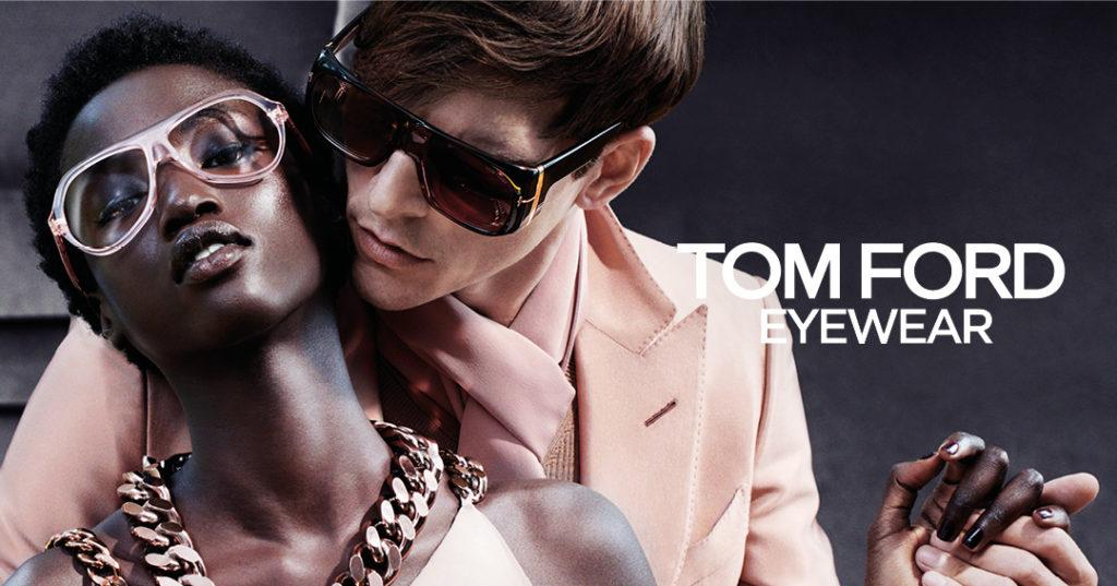 Tom Ford Mens Eyewear